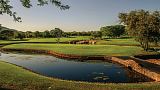 Leopard Creek Country Club South Africa